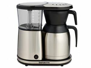 Bonavita 8-Cup One Touch Coffee Maker