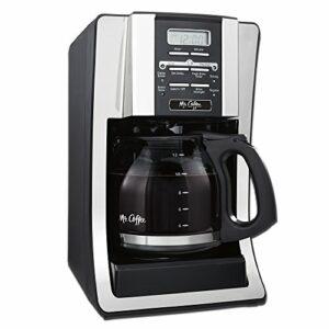 Coffee Programmable Coffee Maker
