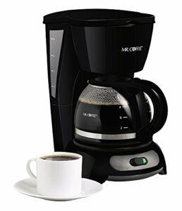 Mr Coffee Switch Coffee Maker