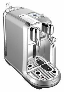 Nespresso Creatista Plus machine