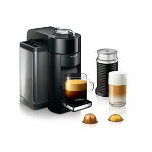 Nespresso van De Longhi ENV135BAE