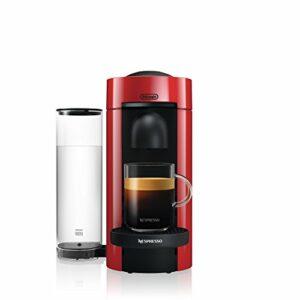 Nespresso van De Longhi ENV150R VertuoPlus