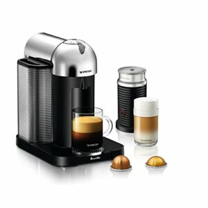 Breville Nespresso Vertuo Koffie- Espressomachine