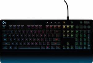 Logitech G213 - Prodigy Gaming Toetsenbord